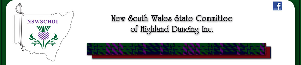 New South Wales State Committee of Highland Dancing Inc.