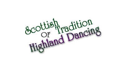 Scottish Tradition of Highland Dancing